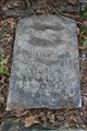 Image for OLDEST Marked Grave in Oak Cliff Cemetery - Dallas, TX