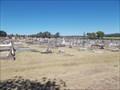 Image for Wellington Cemetery - Wellington, NSW