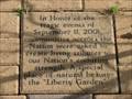 Image for Liberty Garden 9/11 Memorial - Bicentennial Park, Southlake, TX