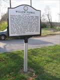 Image for Willow Plunge - Williamson County Historical Society