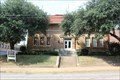 Image for Tyler Carnegie Library - Tyler, TX, USA