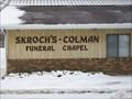 Image for Skroch's - Colman Funeral Home, Colman, South Dakota