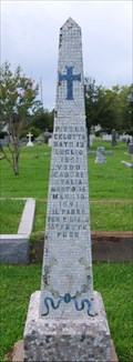 Image for St. Lawrence Cemetery, Charleston, SC