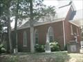 Image for Lexington Baptist Church Grave - Lexington, GA