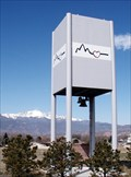 Image for Church Bell Cell Phone Tower, Colorado Springs