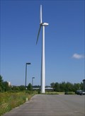 Image for Wind Turbine - Newburyport, MA