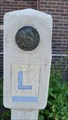 Image for Lincoln Highway Marker - Downtown - Boone, IA
