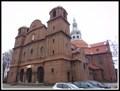 Image for St. Anne's Church - Katowice, Poland