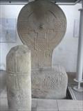 Image for Celtic Cross - Margam, Port Talbot, Wales.