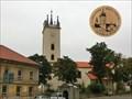 Image for No. 1357, Kralovske mesto Podivin, CZ