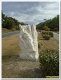 Image for L'homme sortant du marbre - Digne les Bains, Paca, France