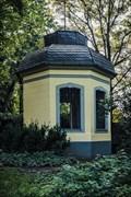 Image for Gartenpavillon im Bürgerpark - Bonn-Oberkassel, NRW, Germany