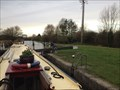 Image for Grand Union Canal - Main Line (Southern section) – Lock 36 - Seabrook Top Lock - Great Seabrook, UK