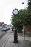 Image for High Street - Marlborough, England