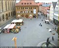 Image for Amberger Marktplatz