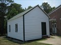 Image for 137 - Mt. Hebron Temperance Hall - West Columbia, SC