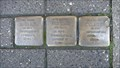 Image for FAMILIE MEYER - Stolpersteine, Essen, Germany