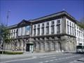 Image for Reitoria da Universidade do Porto - Porto, Portugal