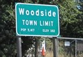 Image for Woodside, CA - 382 Ft