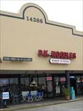 Image for P.K. Noodles - Jacksonville, FL