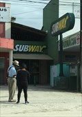 Image for Subway - Boracéia - Bertioga, CA