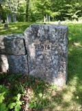 Image for Jewell Cemetery - Albany, NH