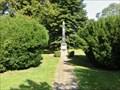 Image for Combined World War Memorial - Nenakonice, Czech Republic