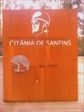 Image for Citânia de Sanfins - Paços de Ferreira, Portugal