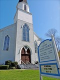 Image for United Baptist Church - Liverpool, NS