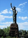 Image for Statue of Liberty Replica - Fort Collins, CO