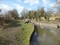 Image for Stratford On Avon Canal – Lock 33 –Rowington, UK