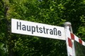 Image for Hauptstrasse, Rheine, Germany
