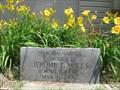 Image for Jerome E. Males Memorial Garden - Stafford VA