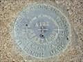 Image for U.S. Coast & Geodetic Survey No. A122 Reset  Benchmark - Shiner, TX
