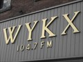 "Image for ""Kix Country - WYKX 104.7 FM"" - Escanaba, MI"