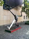 Image for Jahrhundertschritt - Bonn, NRW, Germany