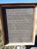 Image for Historical Area - near Devine, TX