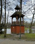 Image for Bell Tower of the On-Water Church - Zwierzyniec, Poland