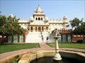 Image for Jaswant Thada - Jodhpur, Rajasthan, India
