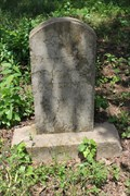 Image for Donna Dernier  -- Oakland Cemetery, Dallas TX