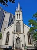 Image for Former St. Matthew's Presbyterian Church - Halifax, NS