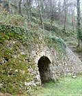 Image for Lime Kiln - Ruin - Parc Le Broes, Ilston, Gower, Wales