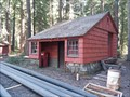 Image for Gas and Lube Shed #2564 - Union Creek District - Prospect, OR
