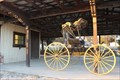 Image for 1880s Horse Buggy -- 14 Flags Museum, Sallisaw OK