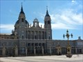 Image for Cathedral de la Almudena - Madrid, Spain