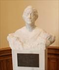 Image for Moina Bell Michael -- GA State Capitol, Atlanta GA