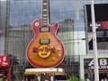 Image for Giant Guitar: Hard Rock Cafe, Las Vegas, Nevada