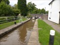 Image for Coventry Canal - Lock 5 - Atherstone Flight (5 of 11) - Atherstone, UK