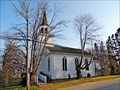 Image for St. Augustine's Church - Chester, NS