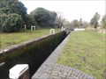 Image for Staffordshire & Worcestershire Canal - Lock 27, Ebstree Lock, Lower Penn, UK